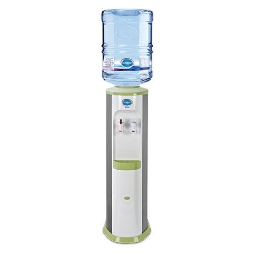 Hot & Cold Dispenser<br>Clover B14A<br>(Premium Apple Green)