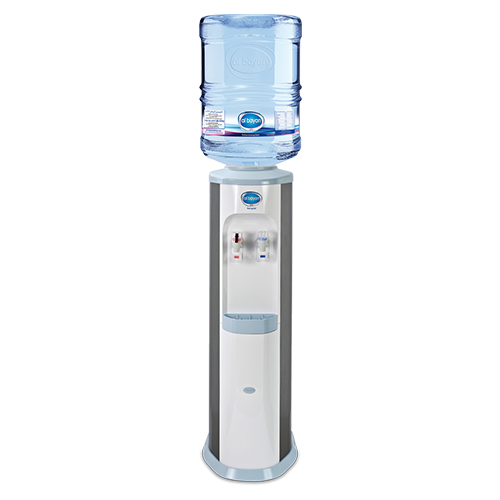 Hot & Cold Dispenser<br>Clover B14A<br>(Premium Sky Blue)